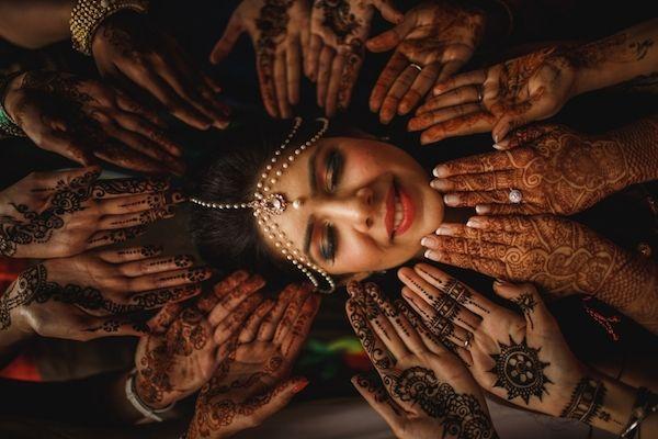 Hochzeit - Kreative Hochzeitsfotografie