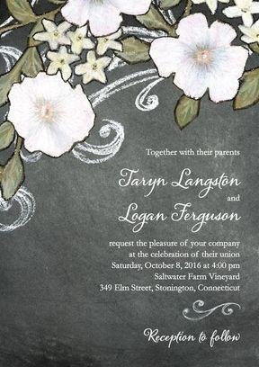 Wedding - Weddings-Invitations-Menus-Save The Date.....