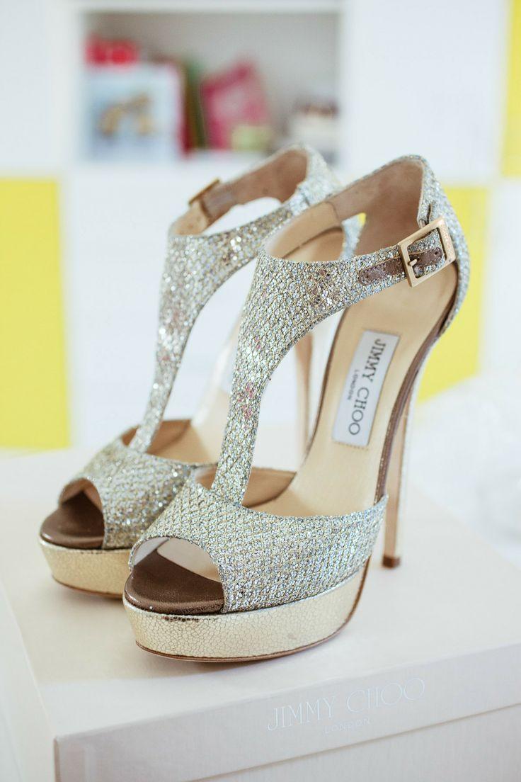 Hochzeit - Schuh-Fetisch