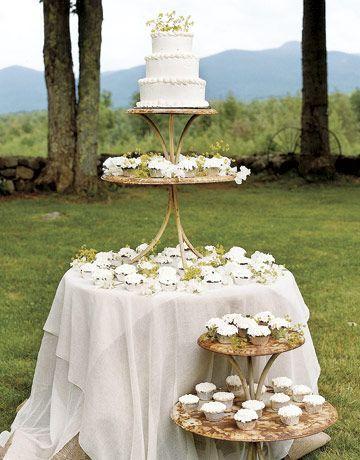 20 Outdoor Wedding Ideas For Spring
