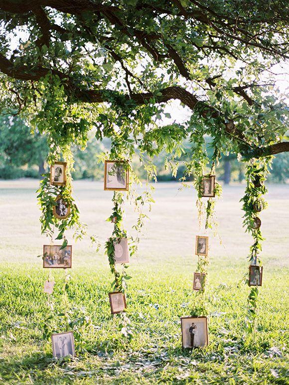 Свадьба - Green Eco-friendly Свадебные Идеи