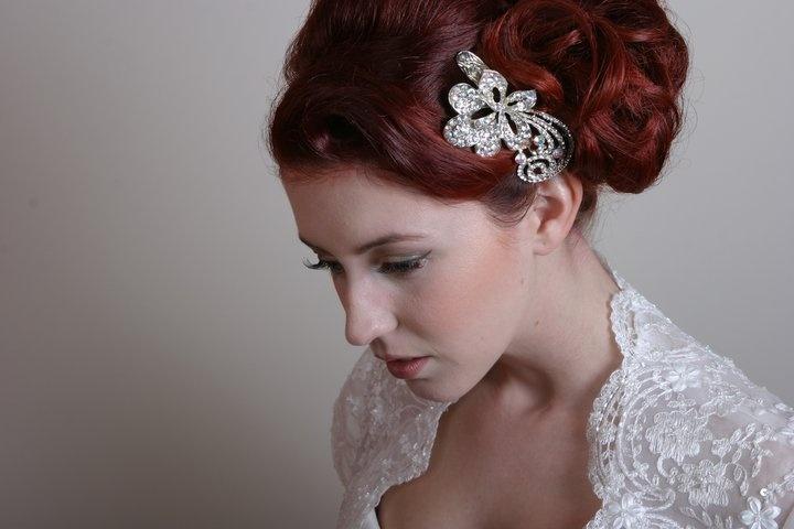 Свадьба - Свадьбы - Прически