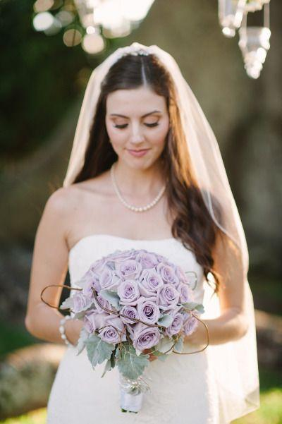 Wedding - Romantic Florida Wedding At Royal Poinciana Chapel