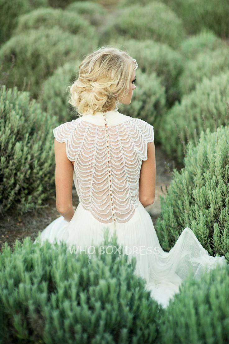 Mariage - Dressing nuptiale