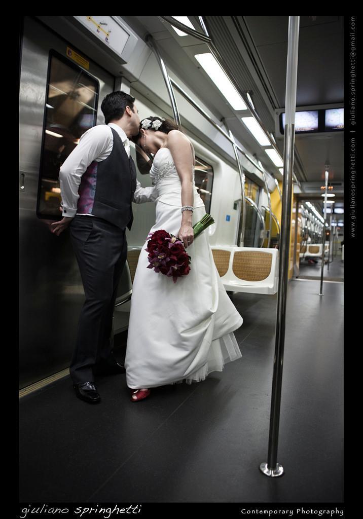 Wedding - Ana E Carlinhos