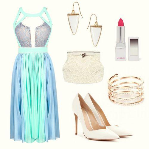 Düğün - Kadın Elbise