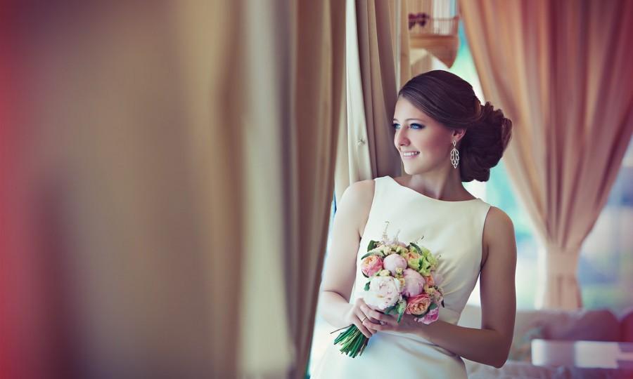 زفاف - كريستينا