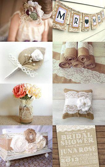 Wedding - Wedding  - Rustic