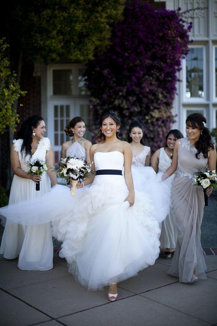 Wedding - Bridal Parties