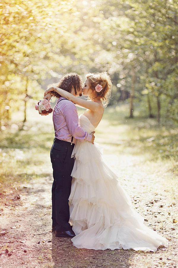 Wedding - Just A Two Of Us
