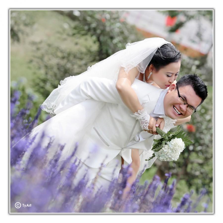 Wedding - Hình Cưới - Đà Lạt