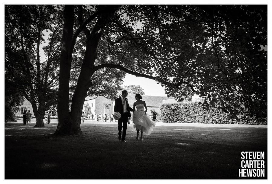 Mariage - Mariage Abbaye Notley