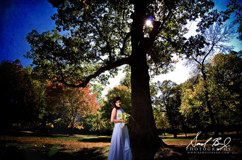 Свадьба - Мгновение N Раз...