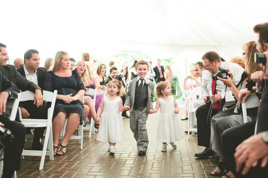 Wedding - Jackie + Shawn - Wedding