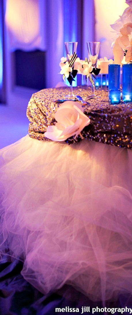 Hochzeit - Tischinszenierungen