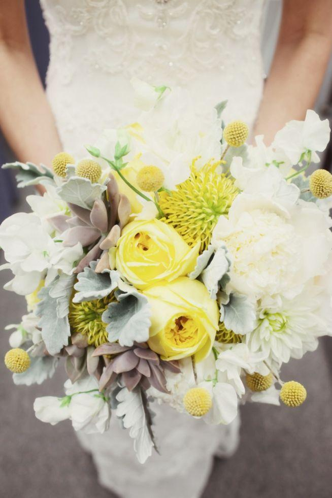 Wedding - Flowers & Bouquets