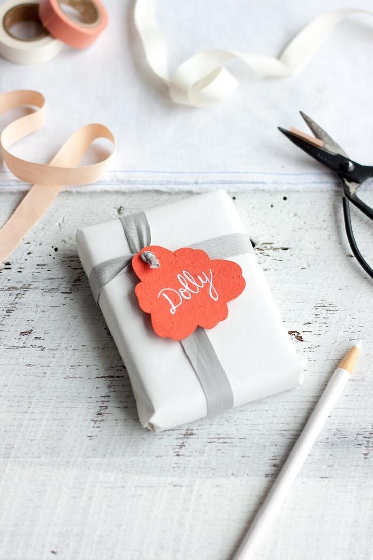 Wedding - Gift WRAP Ideas