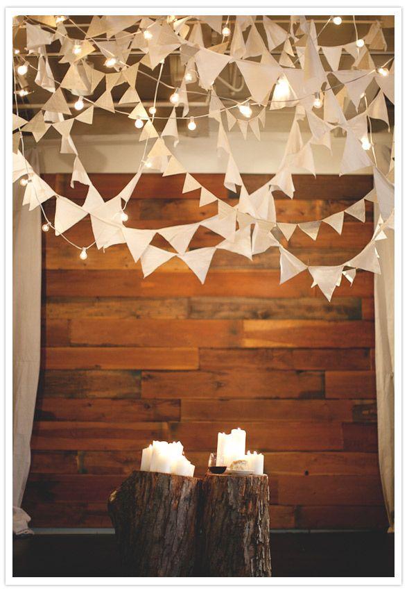 Wedding - Dazzling Ceremony Decor For Every Wedding Style