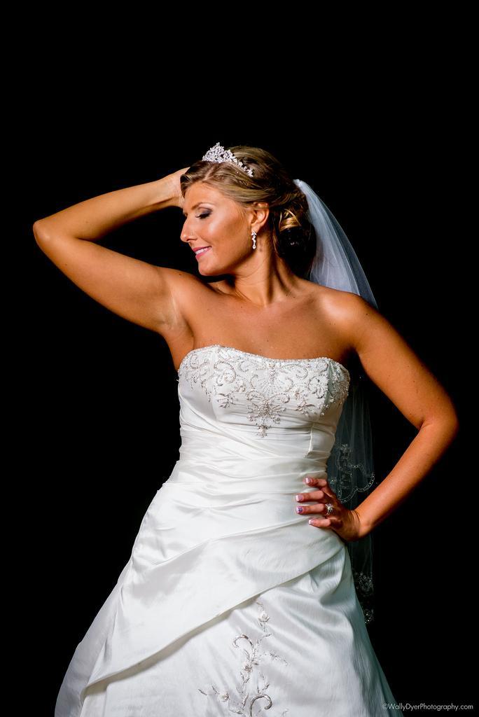 Hochzeit - Lauren Jeremia Teaser (1 von 2)