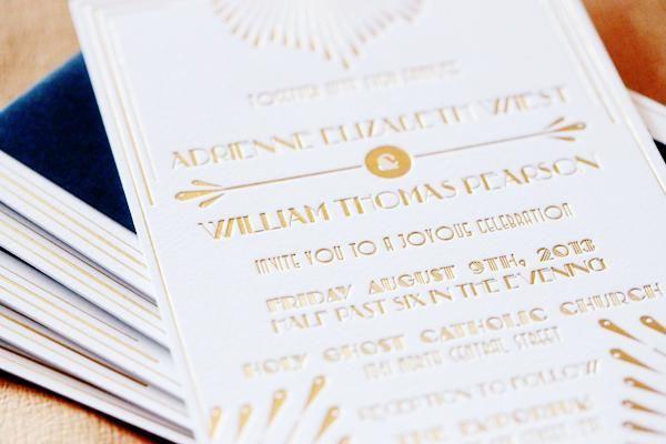 Mariage - Invitation Livre d'or