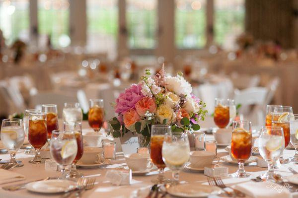 Wedding - Elegant Heritage Museum Wedding