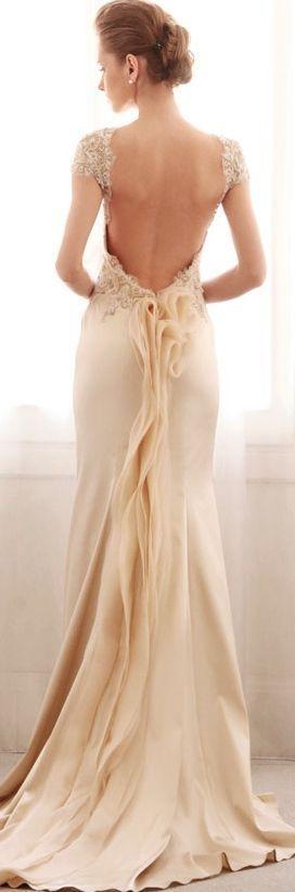 Wedding - Weddings - Luscious Lace