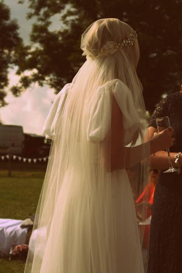 Mariage - Mariages-mariée, Voile