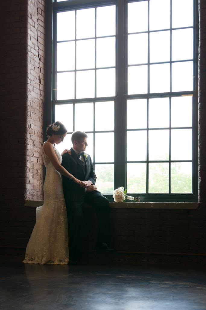 Свадьба - Мадлен & Todd_537