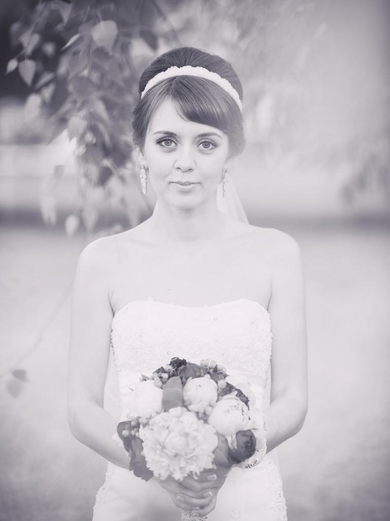Свадьба - Чистая Любовь