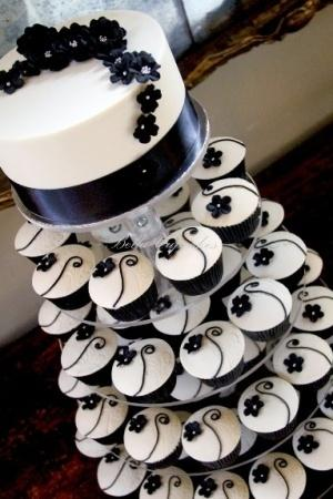 Boda - A - Tartas nupciales, ducha, boda, compromiso, Anniversarly