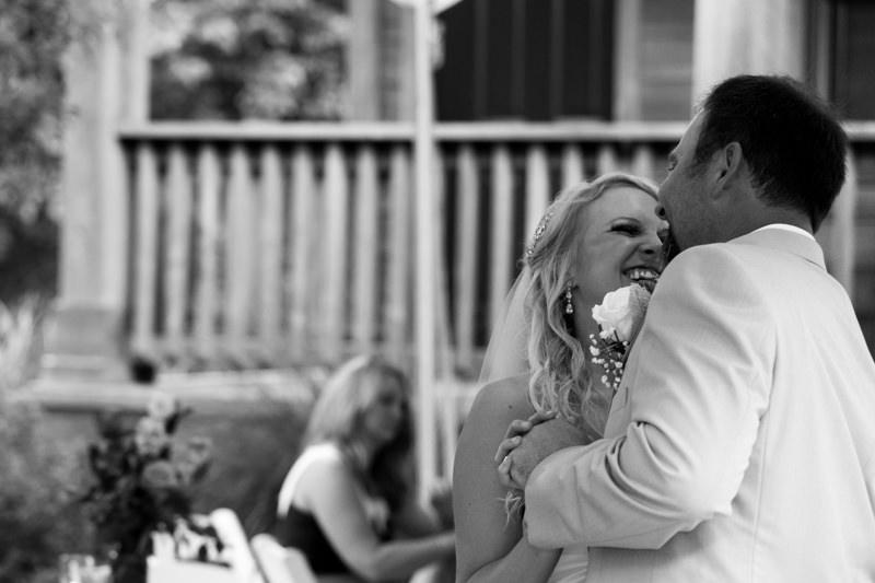 Wedding - Burnt Oak Lodge Wedding