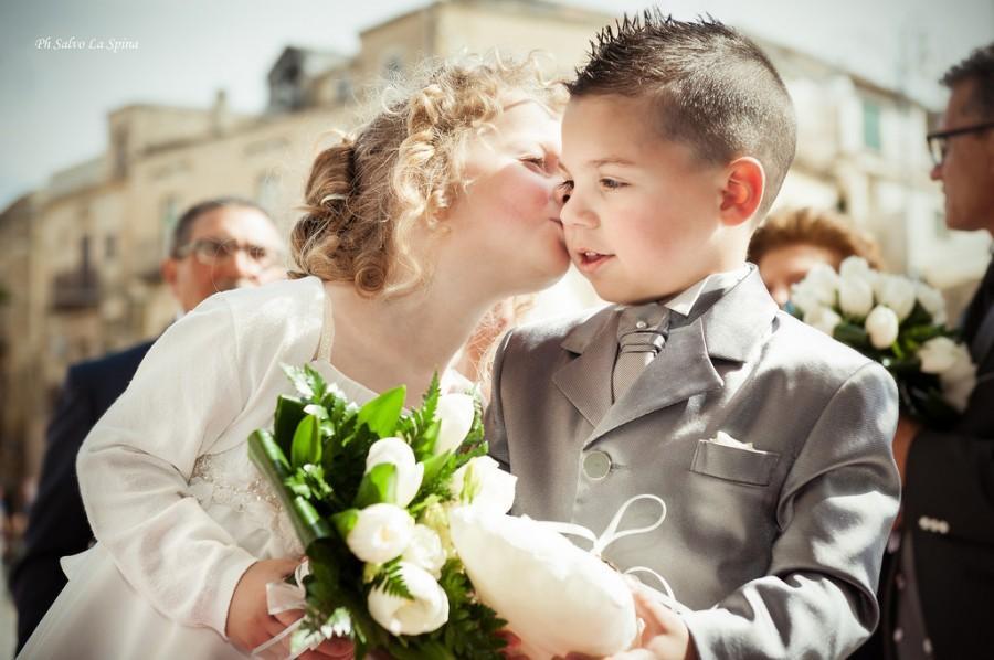 Wedding - Piccoli Sposi