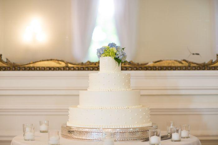 Wedding - Classic Cake