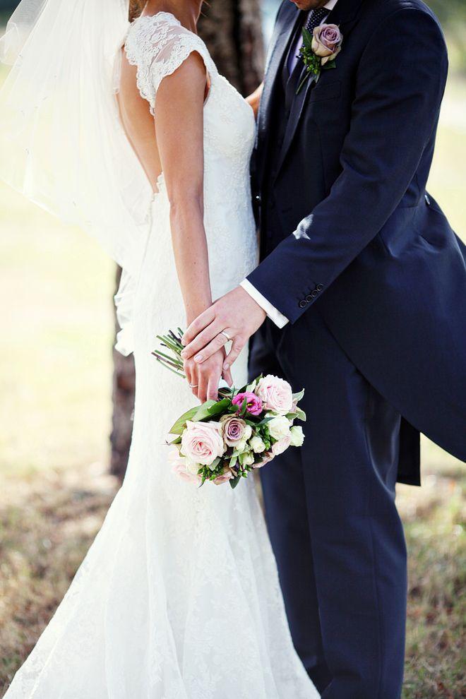 Vintage Inspirierte Hochzeits-und Englisch Ein Brautkleid 2 #2127994 ...