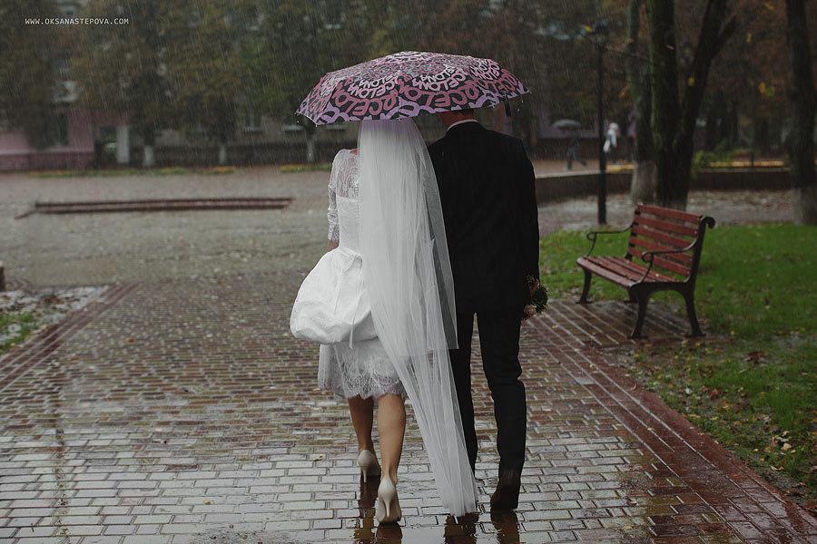 Свадьба - Кейт И Дрю