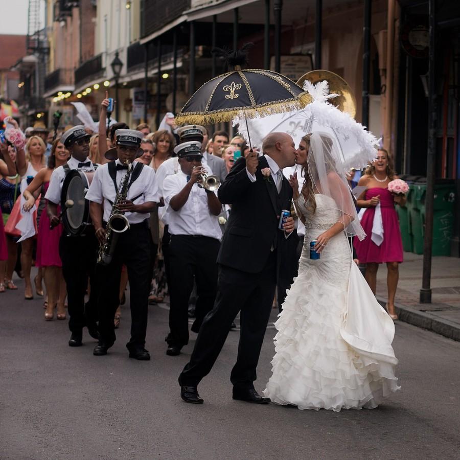 Wedding - Summer 2Nd Line