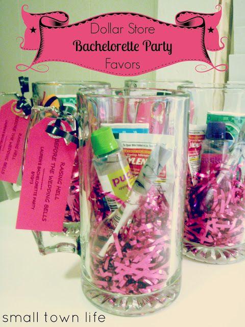 ♥~•~♥ Bachelorette Party Ideas/ Bridal Shower #2128291 - Weddbook