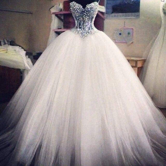Фото свадебных платьев инстаграм