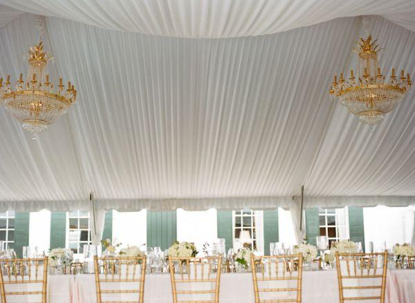 Mariage - Mariage classique Charleston Blush Pink