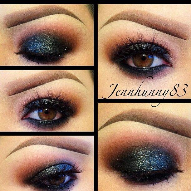 Wedding - Eye Makeup