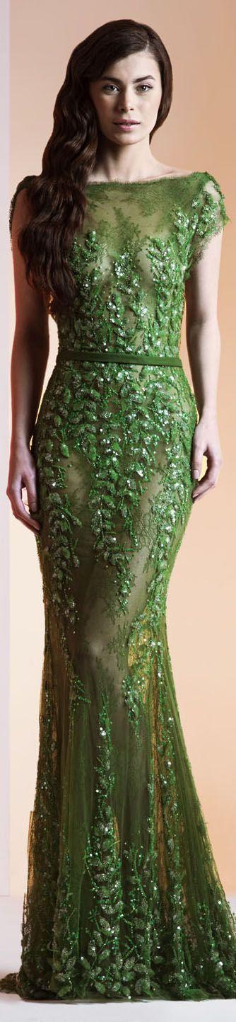 Mariage - Robes ..... magnifique Verts