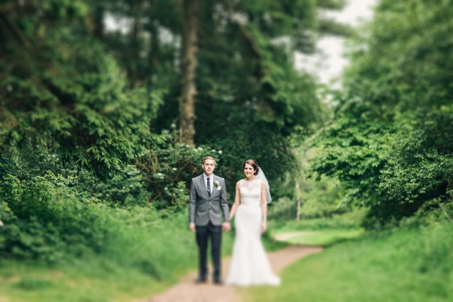 Wedding - The Eaton Hotel
