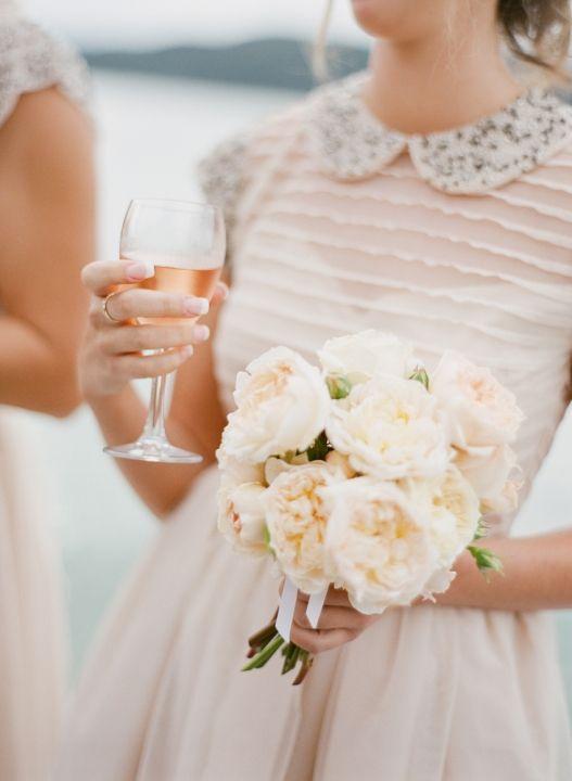 زفاف - الذهاب إلى مصلى