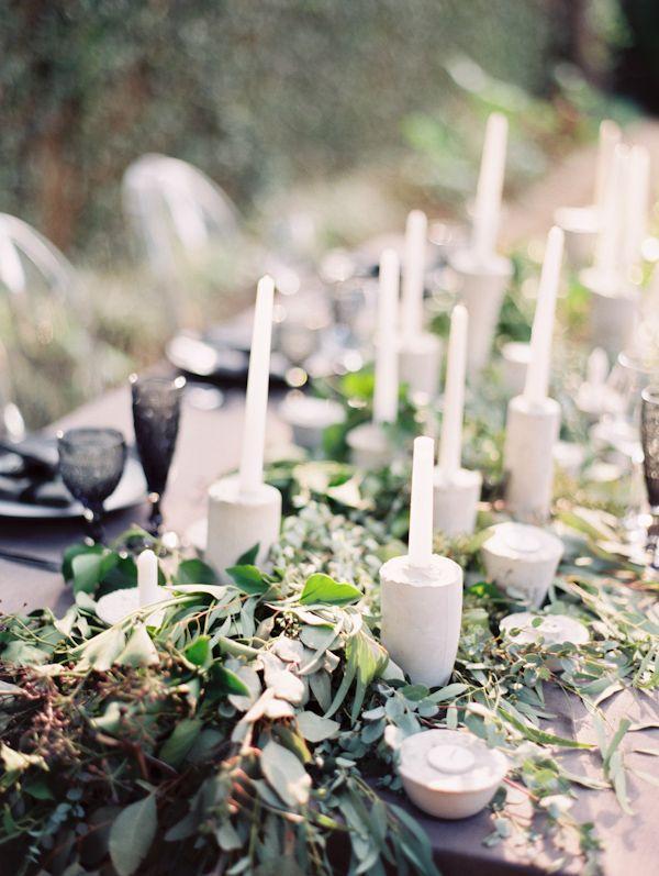 Свадьба - Потолочные Украшения И Декор Стола