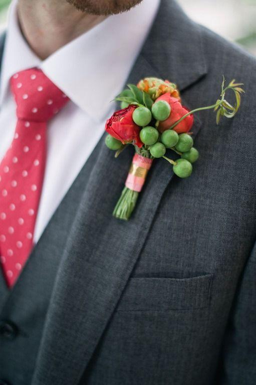 Свадьба - Фото Http://www.altmixphotography.com/ - Http://ruffledblog.com/modern-atlanta-wedding
