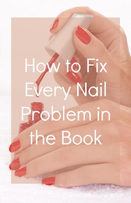 زفاف - كيفية إصلاح كل مشكلة مسمار في كتاب