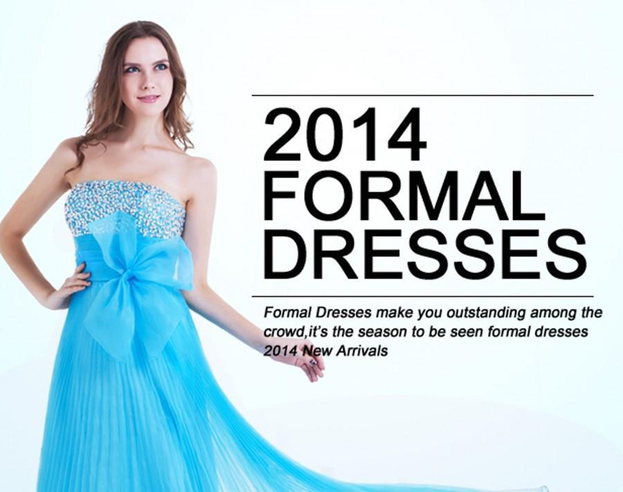 Wedding - Missy Dresses