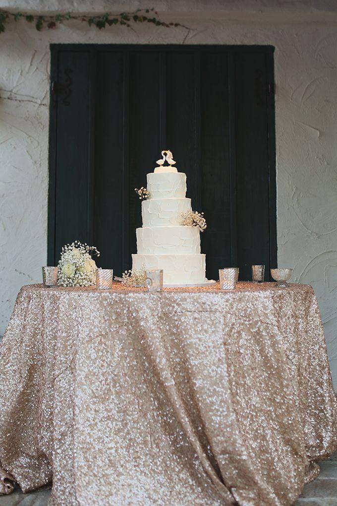 Свадьба - Потрясающий Свадебный Торт & Кекс Идеи