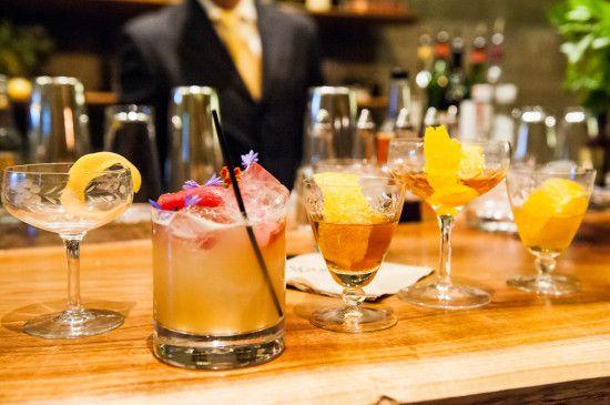 Hochzeit - Signature Cocktails & Fun Cocktails