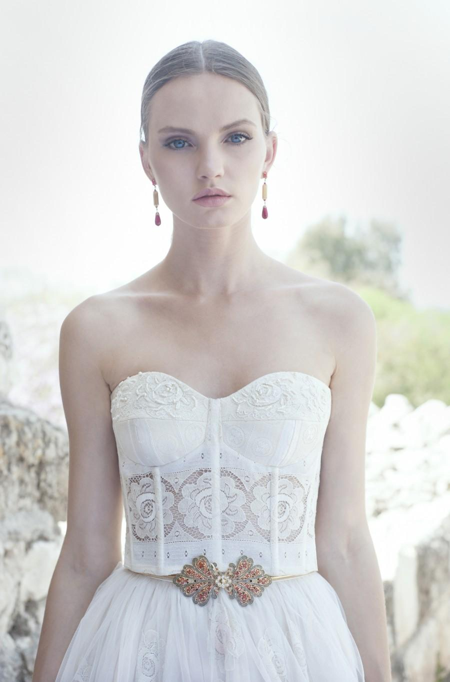 Boda - Marina Valery wedding collection Fairy Tale